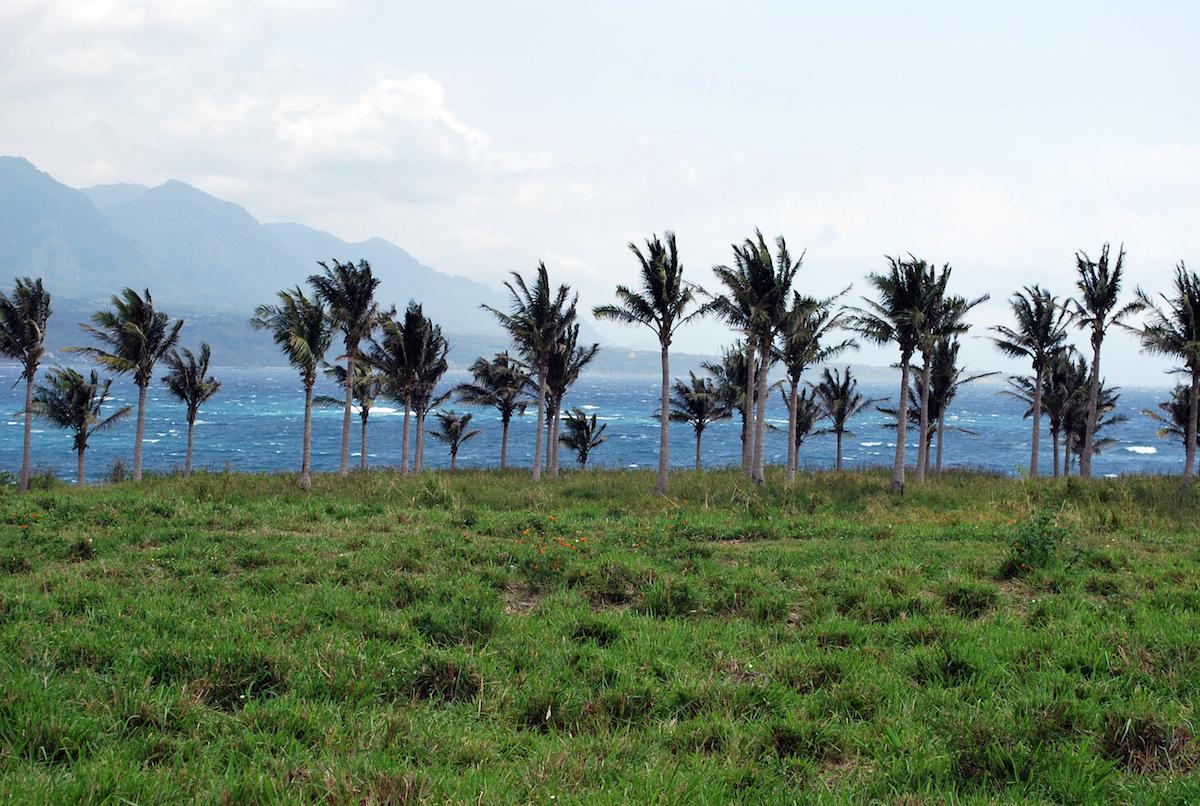 windsurfing-Taiwan-Taitung-Dulan-Bay