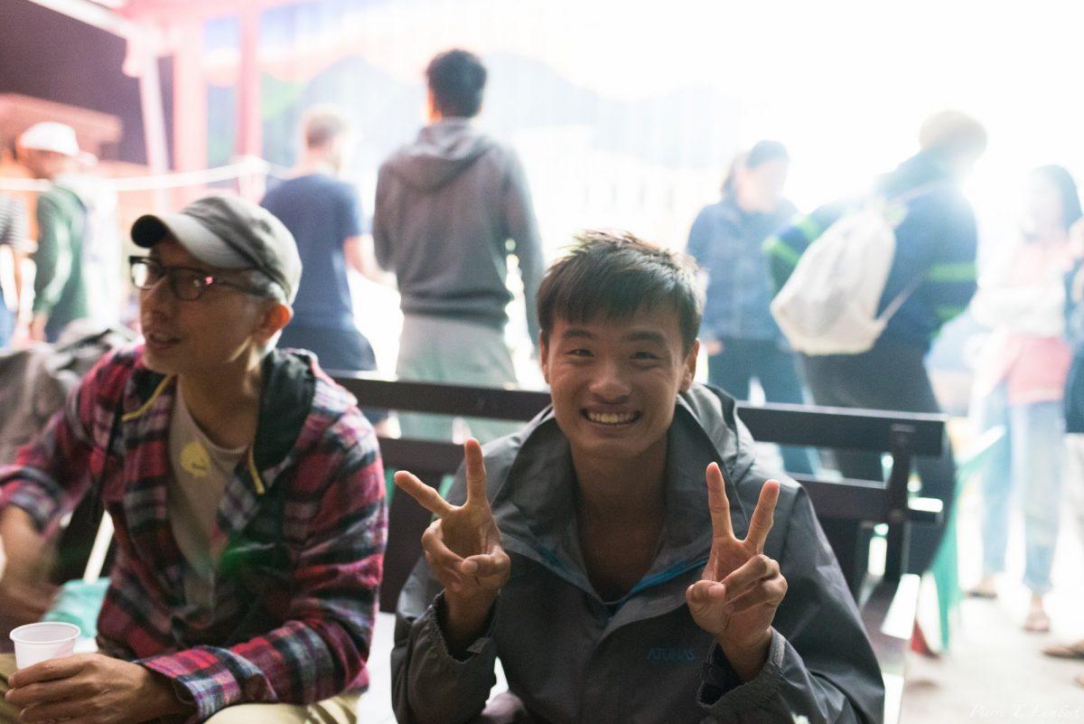 WaGaLiGong Dulan Surf Hostel Taitung Taiwan