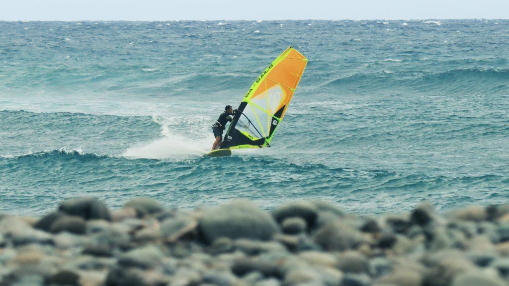 The 2020 Taitung Windsurfing Wave Classic with WaGaLiGong Dulan Surf/SUP House & Bar 哇軋力共都蘭衝浪:立槳:酒吧Windsurf Taiwan Taitung Dulan