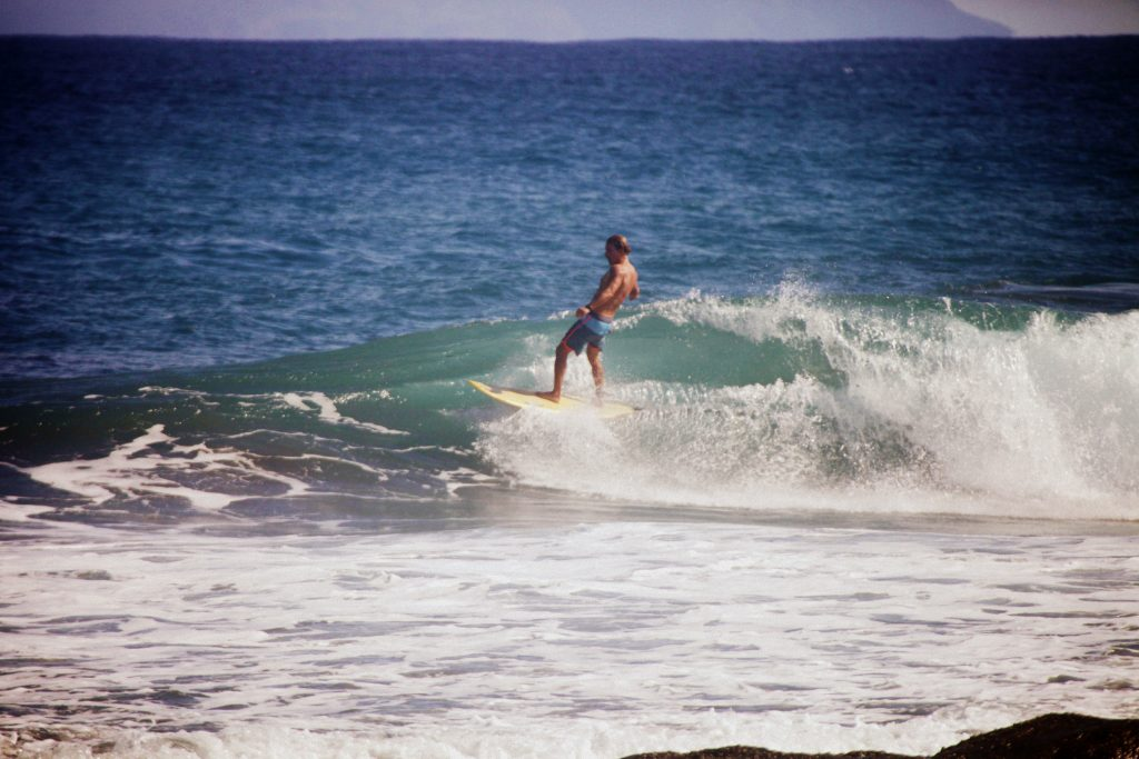 Surf Dulan - WaGaLiGong Dulan Surf & SUP House & Bar 哇軋力共都蘭衝浪/立槳/酒吧 Taiwan Taitung Dulan