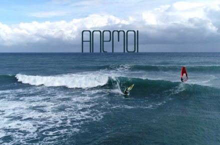 Sessions - Anemoi - WaGaLiGong Dulan Surf & SUP House & Bar 哇軋力共都蘭衝浪/立槳/酒吧 Taiwan Taitung Dulan